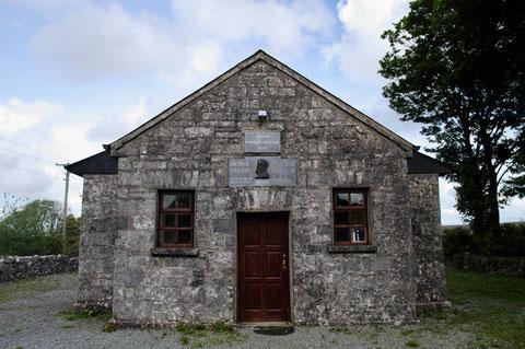アイルランド 小学校