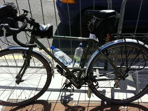 アイルランド サイクリング 自転車