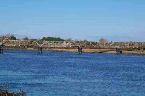 アイルランド 橋