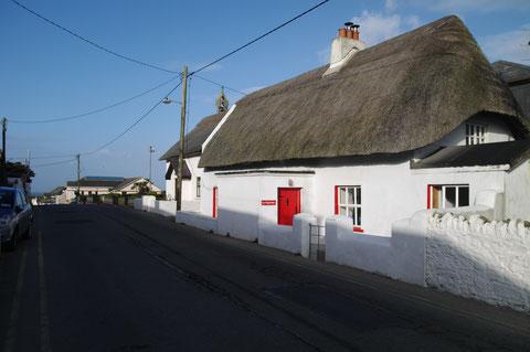 アイルランド 可愛い村