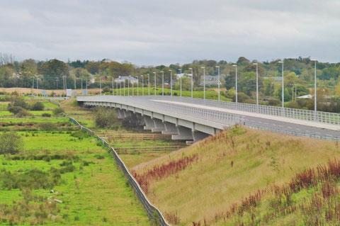 アイルランド 橋 景色