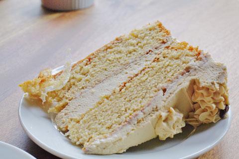 アイルランド ケーキ