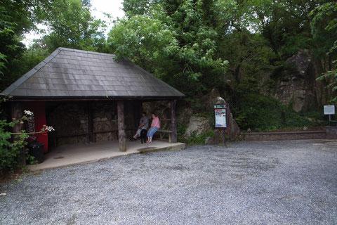 ミッチェルズタウン洞窟