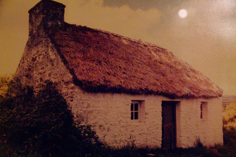 Biddy Early Cottage