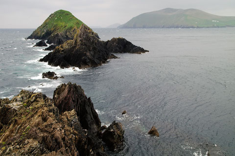 アイルランド・最西端