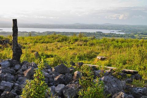 アイルランド 湖 自然 景色