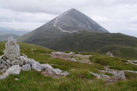 クロー・パトリック山