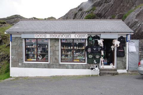 アイルランド お土産屋
