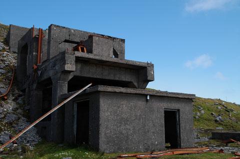 アイルランド 鉱山