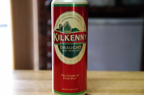 キルケニー ビール