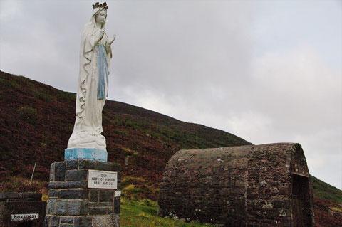 アイルランド キリスト教
