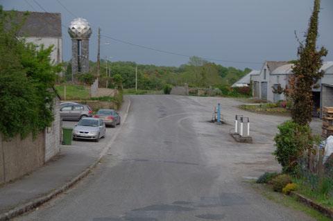 アイルランド 村
