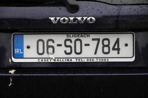 アイルランド 全県 旅行 スライゴ 州 県 Sligo Sligeach