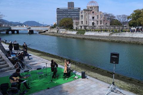 広島 アイリッシュ ケルト音楽