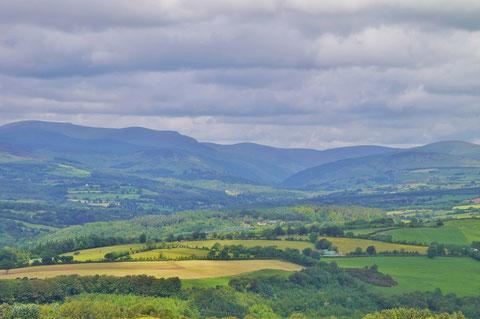 アイルランド - 田舎 - 風景