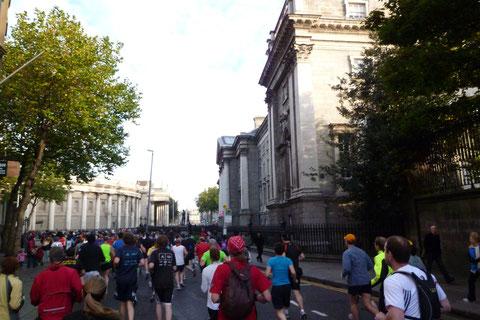 アイルランド スポーツ ジョギング