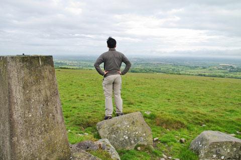 アイルランド - アウトドア - 登山 - ウォーキング