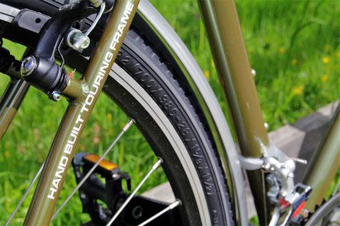 アイルラン ド自転車