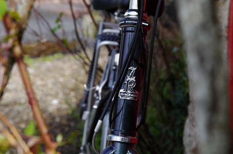 ラレー 自転車