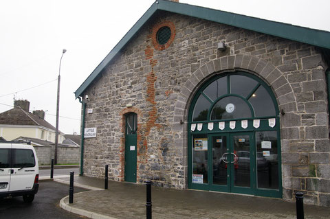 アイルランド 博物館