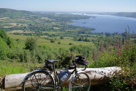 アイルランド サイクリング