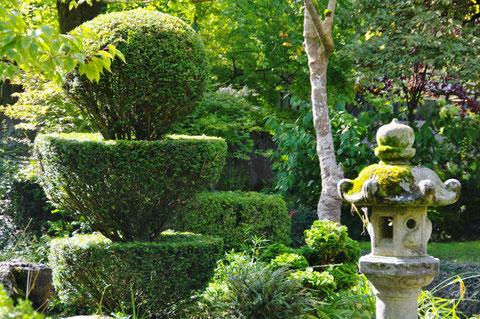 アイルランド 日本庭園 ジャパニーズガーデン
