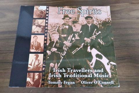 アイルランド音楽 書籍