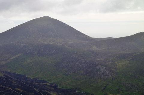 アイルランド ハイキング ウォーキング