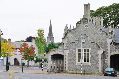 海外旅行 アイルランド