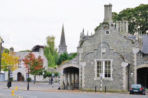 海外旅行 アイルランド アイルランドの観光地