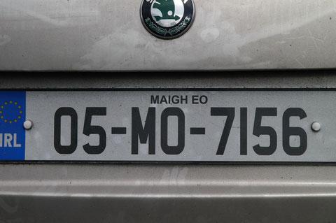 アイルランド 全県 旅行 メイヨー 州 県 Mayo Maigh Eo