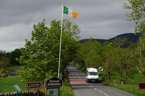 北アイルランド問題