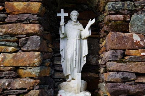 アイルランド 聖ブレンダン