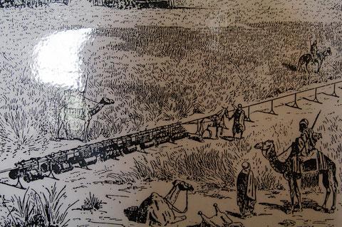 世界初のモノレール