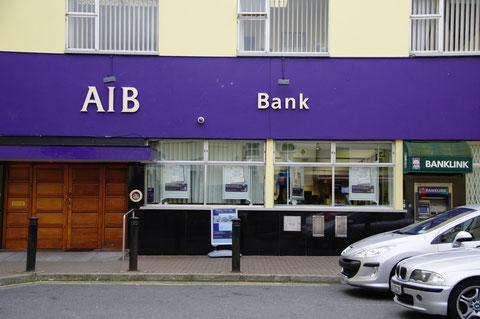 AIB銀行