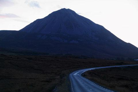 アイルランド ドネゴール