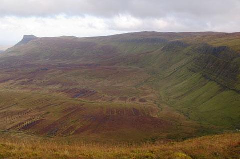 アイルランド 風景