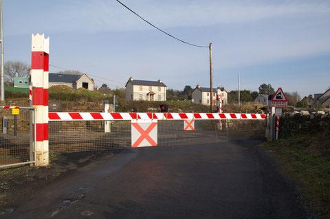 アイルランド田舎