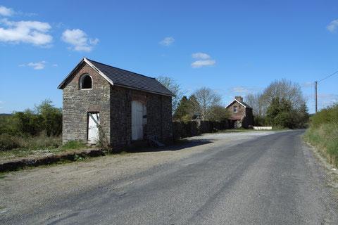 アイルランド 駅