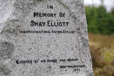 Shay Elliott Forest Recreation Area