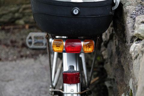 アイルランド 自転車 電動