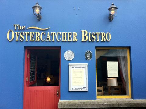 アイルランド 牡蠣 オイスター レストラン