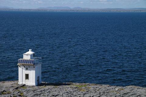 アイルランド 灯台
