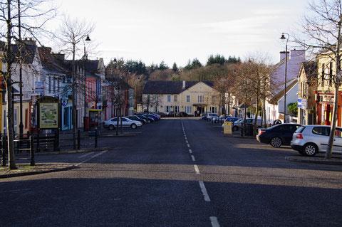 北アイルランド 町