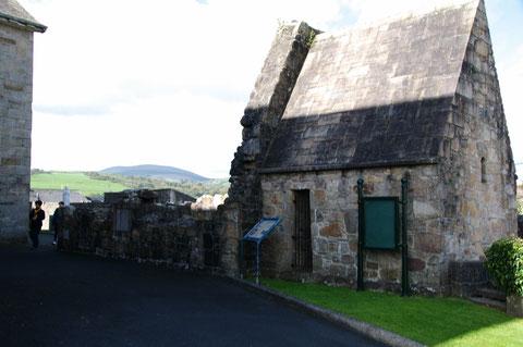 アイルランド カトリック教会