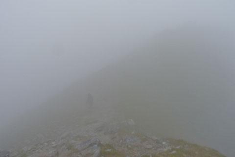 アイルランドの風景