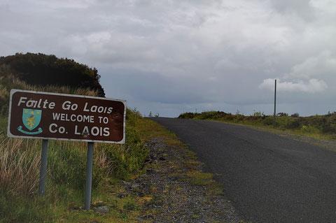 アイルランド リーシュ州