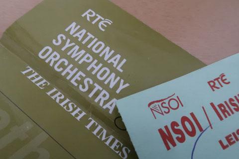 アイルランド 国立交響楽団