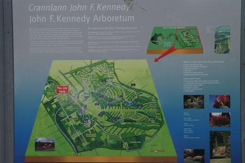 John F. Kennedy Arboretum