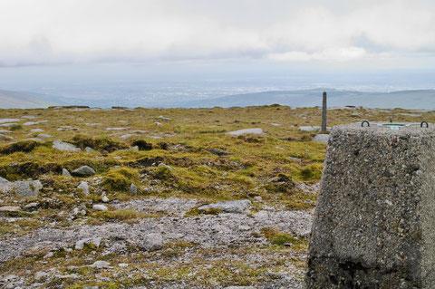 アイルランド - ダブリン- ハイキング - 登山